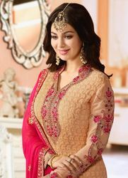 Glossy Sheenaz Suits