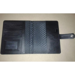PU Leather Diary Covers