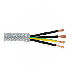 4 Core Control Cable