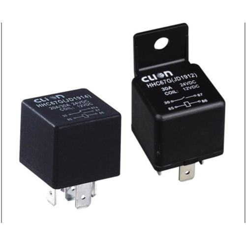 Electronics Components Electric Relay Wholesale Trader from Navi
