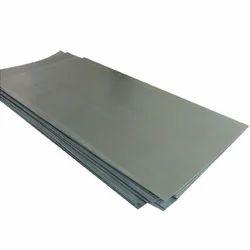 Rectangular Titanium Sheets