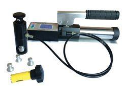 Digital Pull-Off Adhesion Tester