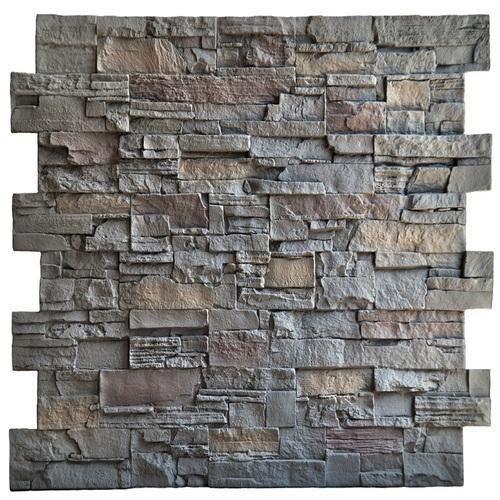 Stone Wall Decoration Exterior