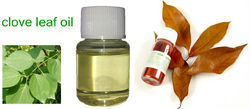Clove Leaf Oil