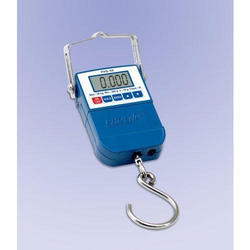Phs 50 Digital Hanging Scale For Gas Agency Delivery Men 50kg-10g