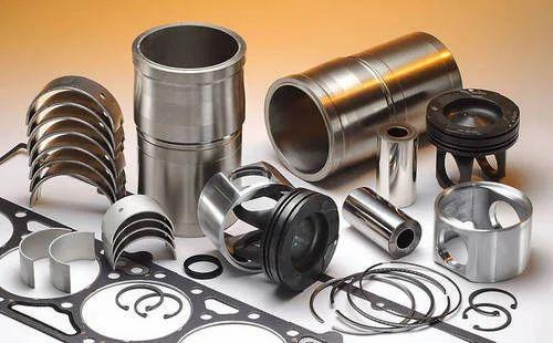 Kirloskar Green Generator Spare Parts X on Cylinder Head Parts Diagram