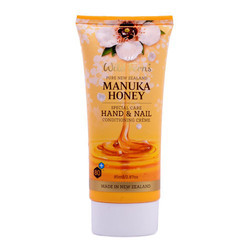 Hand and Nail Conditioning Cream