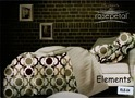 4 Piece Designer Blanket Set