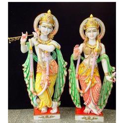 Radha Krishna Statues In Jaipur Rajasthan Suppliers