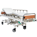 Emergency Recovery Trolley Deluxe
