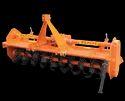 Fieldking Beroni BRTMG 205, 7 feet Rotavator, 60 Blades