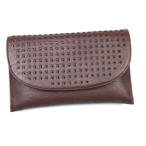 472a92375b Ladies Hand Purse - Ladies Plain Hand Purse Wholesale Trader from ...