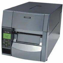 Citizen CL S700 Barcode Label Printer