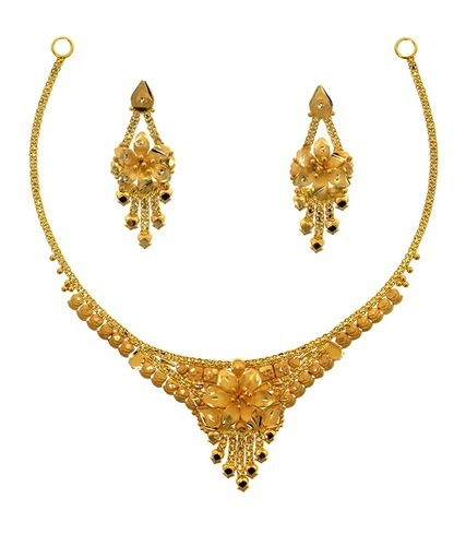 finish enamel pearl in set gold chintamanis antique necklace designs online buy img necklaces jewellery