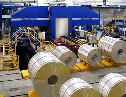 Rolling Mill Automation