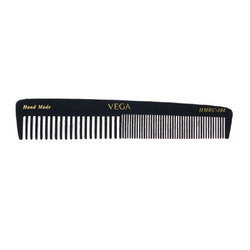 Vega Graduated Black Dressing Comb ( HMBC-104 )