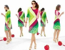 Exclusive Stylish Designer Party Wear Kurti