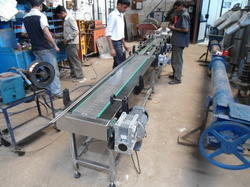 Slat Chain, Belt Conveyor System.