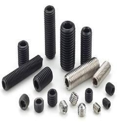 ASTM A880 Gr 305 Socket Set Screws