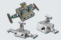 2 Way, 3 Way and 5 Way Manifold Valve