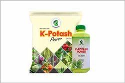 Potassium Biofertilizers