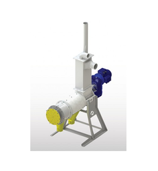 Sepcom Screw Press Separator