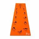 Floor Exercise Mats