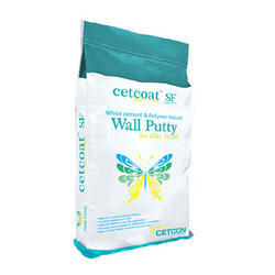 Cetcoat SF Wall Putty 20 kg