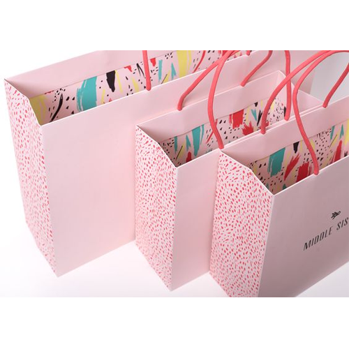 Printed paper bags manufacturer from new delhi negle Choice Image