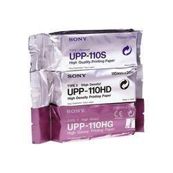 Sony UPP Paper