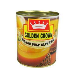 Mango Alphonso Pulp Sweetened 840gm