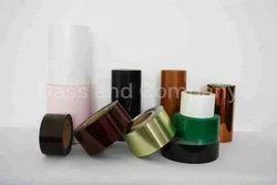 Speaker Voice Coil Material