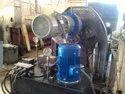 Hydraulic Prepanching Plate Rolling Machine