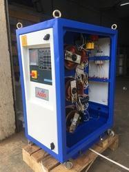 Servo Controlled Voltage Stabilizer 35KVA Three Phase
