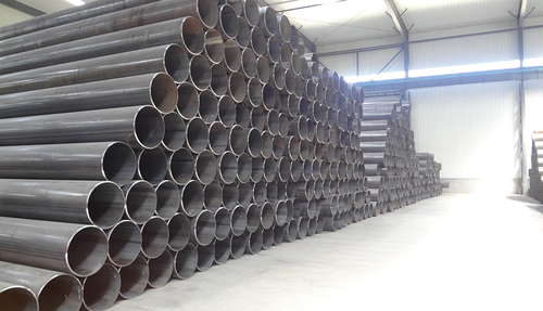 ASTM A53 Grade B Carbon Steel Seamless Pipe