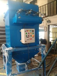 Dust Collection Systems