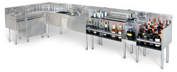 Bar Layout Designing and Installation Services