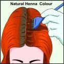 Natural Heena Powder