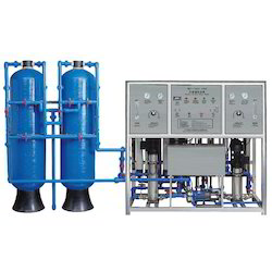 Industrial Water Purifying Equipment
