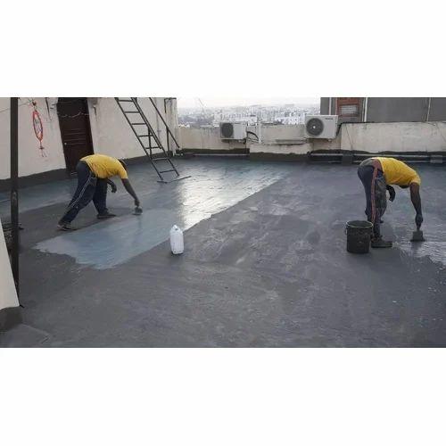 Bat Waterproofing Services