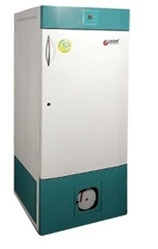 PLC Controlled Ultra Low Bio Freeze