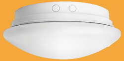 Microwave LED Sensor Lamp with Dimmer - Sn-lp704a