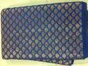 Weaving Chanderi Brocade Fabric