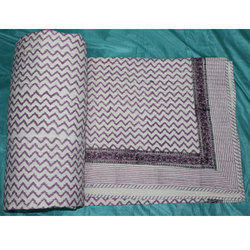 Jaipuri Machine Quilts