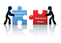 Vulnerability Assessments and Penetration Testing Services