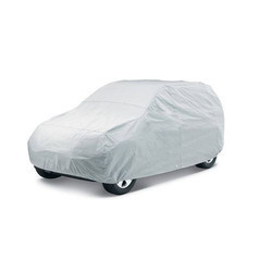 Ultraviolet Radiation Car Covers