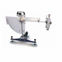 Standard Skid Resistance and Friction Tester