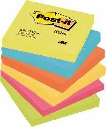 Sticky Notepad/ Post It Pad