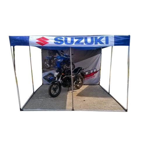 Canopy Demo Tent