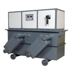Unbalance Oil Cooled Servo Voltage Stabilizer